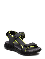 Boys ON-THE-GO 400 Quester - CCYL CHARCOAL YELLOW