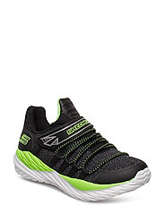 Boys Nitro Sprint - BKLM BLACK LIME
