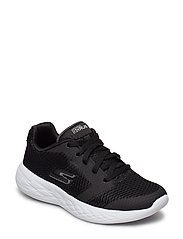 Boys GO Run 600 - Zeeton - BLK BLACK