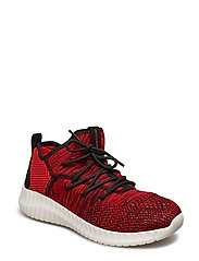 Boys Elite Flex - RDBK RED BLACK
