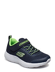 Boys Dyna-Lite - NVLM NAVY LIME