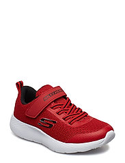 Boys Dyna-Lite - RDBK RED BLACK