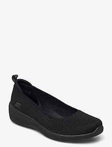 Womens Arya - Darling Charm - ballerinas - bbk black