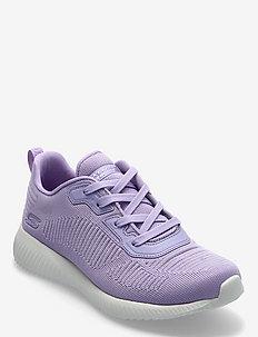 Womens BOBS Squad - sneakers med lav ankel - lav lavender
