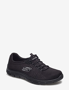 Womens Empire - Ocean View - BBK BLACK