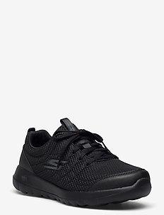 Womens Go Walk Joy - niedrige sneakers - bbk black