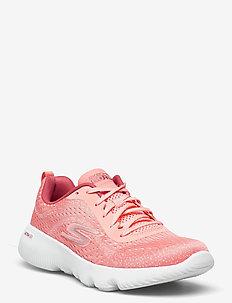 Womens GOrun Focus - låga sneakers - pch peach