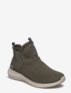 Womens Ultra Flex - OLV OLIVE