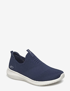 Womens Ultra Flex - First Take - matalavartiset tennarit - nvy navy