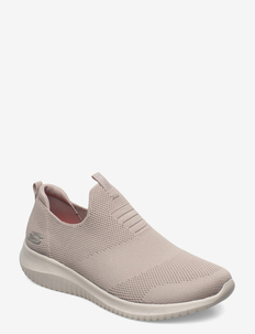 Womens Ultra Flex - First Take - matalavartiset tennarit - tpe taupe