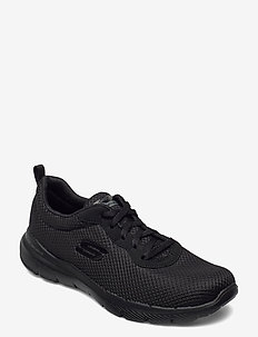 Womens Flex Appeal 3.0 - First Insight - matalavartiset tennarit - bbk black