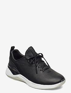 Womens SKLX - Modena Ceprano - niedrige sneakers - bkw black white