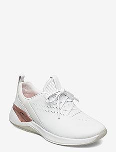 Womens SKLX - Modena Ceprano - niedrige sneakers - wtrg white rose gold