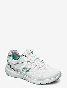 Womens Flex Appeal 3.0 - niedrige sneakers - wmnt white multicolor