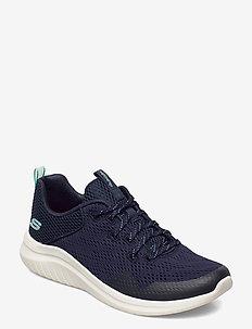 Womens Ultra Flex 2.0 - Higher Limit - låga sneakers - nvy navy