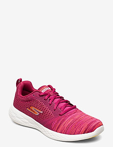 Womens GOrun 600 - lave sneakers - pnk pink