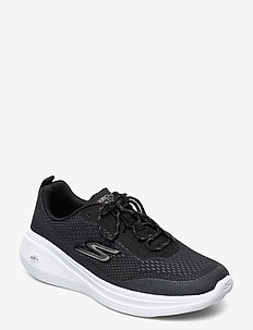 Womens GOrun Fast - Laser - lave sneakers - bkw black white