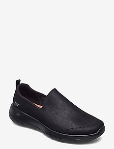 Womens GOwalk Joy - loafers - bbk black