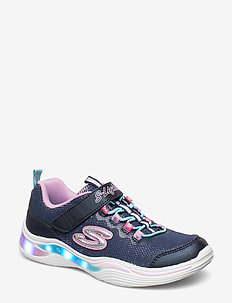 Girls Power Petals - NVMT NAVY MULTICOLOR