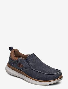 Mens Delson 2.0 - slipper - nvy navy