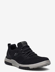 Mens Bellinger 2.0 - laag sneakers - blk black