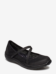 Womens Be-Light - Eyes On Me - ballerinas - blk black
