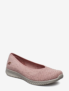 Womens Wave-Lite - My Dear - ballerinas - ros rose