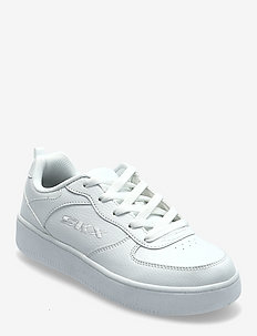 Boys Sport Court 92 - lave sneakers - w white