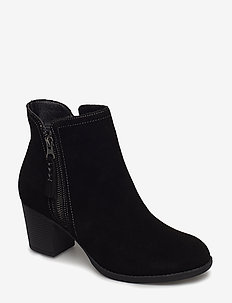 Womens Taxi - Accolade - BLK BLACK