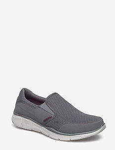 Mens Equalizer Persistent - CHAR CHARCOAL