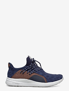 Mens Matera - Pinemont - lave sneakers - nvcc navy charcoal