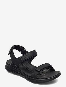 Mens On-The-Go 400 - Explorer - sandaalit - bbk black