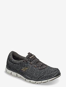 Womens Wash-A-Wool Gratis Good Idea - niedrige sneakers - ccl charcoal coral