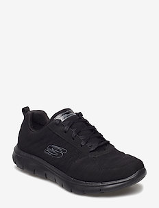Womens Flex Appeal 2.0 - BBK BLACK