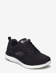 Womens Flex Appeal 2.0 - BLK BLACK