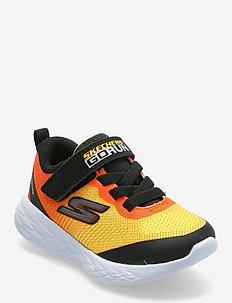 Boys Go Run 600 - Farrox - låga sneakers - orbk orange black