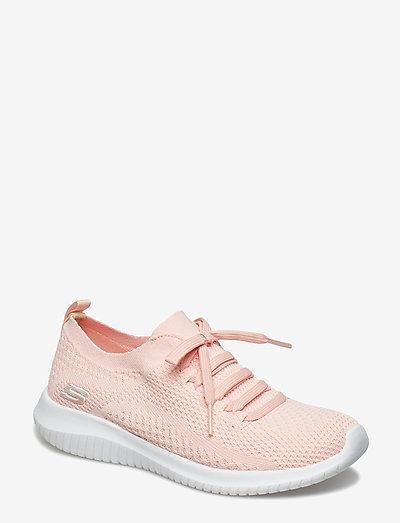Womens Ultra Flex - lave sneakers - ltpk light pink