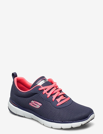 Womens Flex Appeal 3.0 - First Insight - lave sneakers - sltp slate taupe
