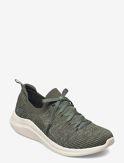 Womens Ultra Flex 2.0 - Flash Illusion - lave sneakers - olv olive