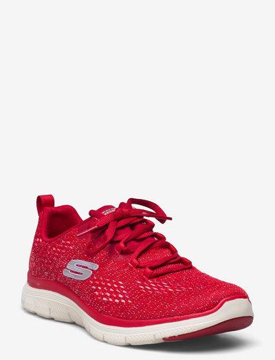 Womens Flex Appeal 4.0 - Vivid Spirit - lave sneakers - multi