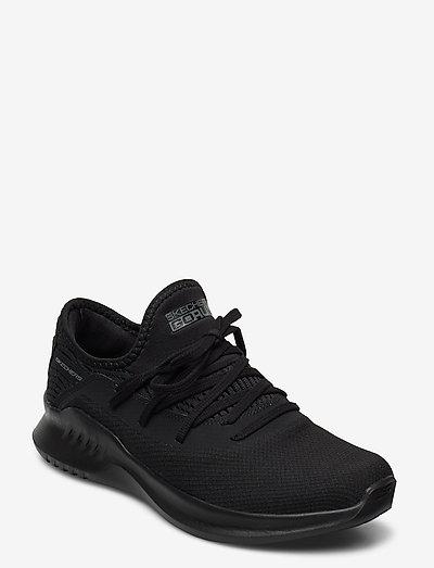 Womens Go Run Mojo 2.0 - lave sneakers - bbk black