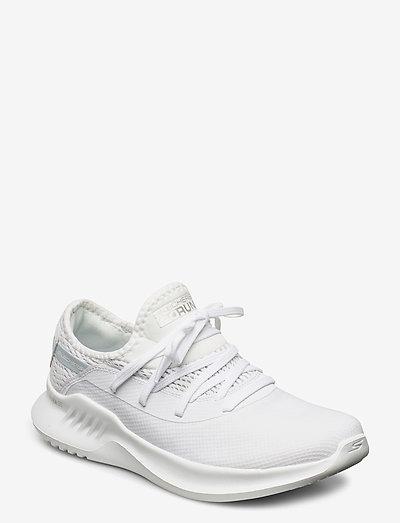 Womens Go Run Mojo 2.0 - lave sneakers - wht white