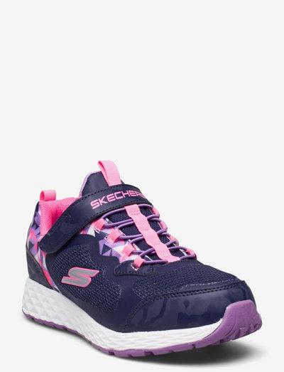 Girls Treas Lite - Waterproof - lave sneakers - nvy navy