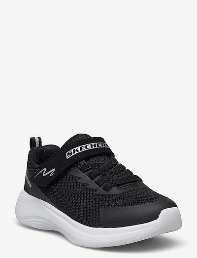 Boys Selectors - lave sneakers - blk black
