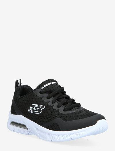 Boys Microspec Max - lave sneakers - blk black