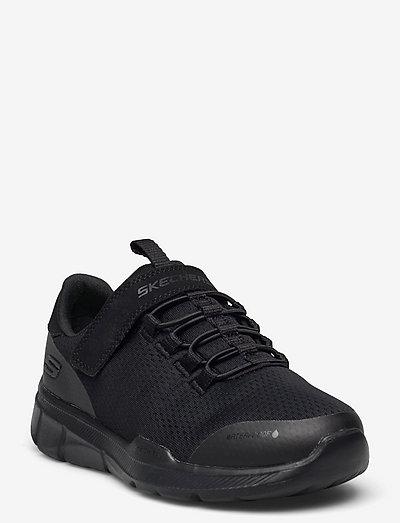 Boys Equalizer 3.0 - Aquablast Waterproof - lave sneakers - bbk black
