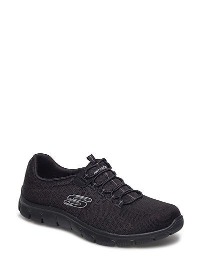 SKECHERS Empire Women's Shoes Lavendar | Skechers