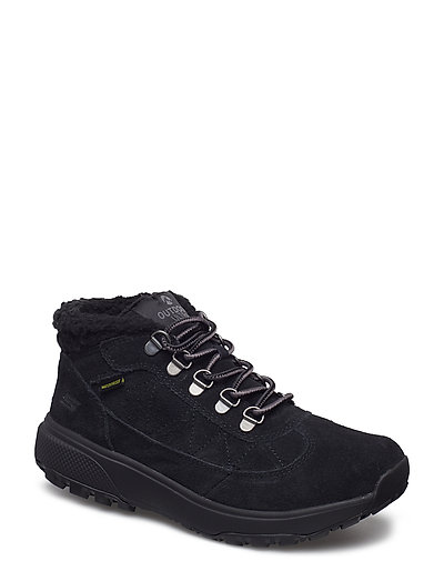 Womens Outdoor Ultra - BBK BLACK