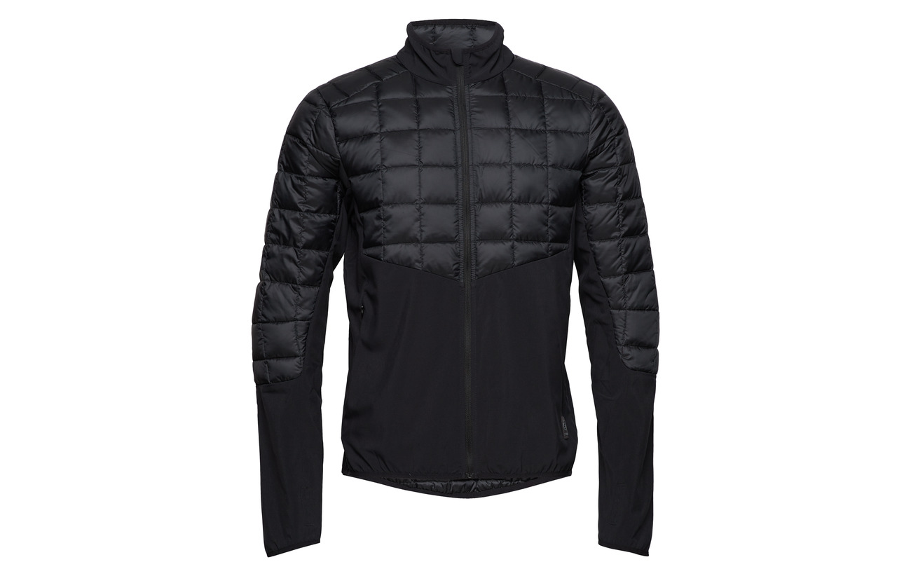 Mens Black Skins Mapped Jacket Activewear Jedeye Down IqxwTxAB1