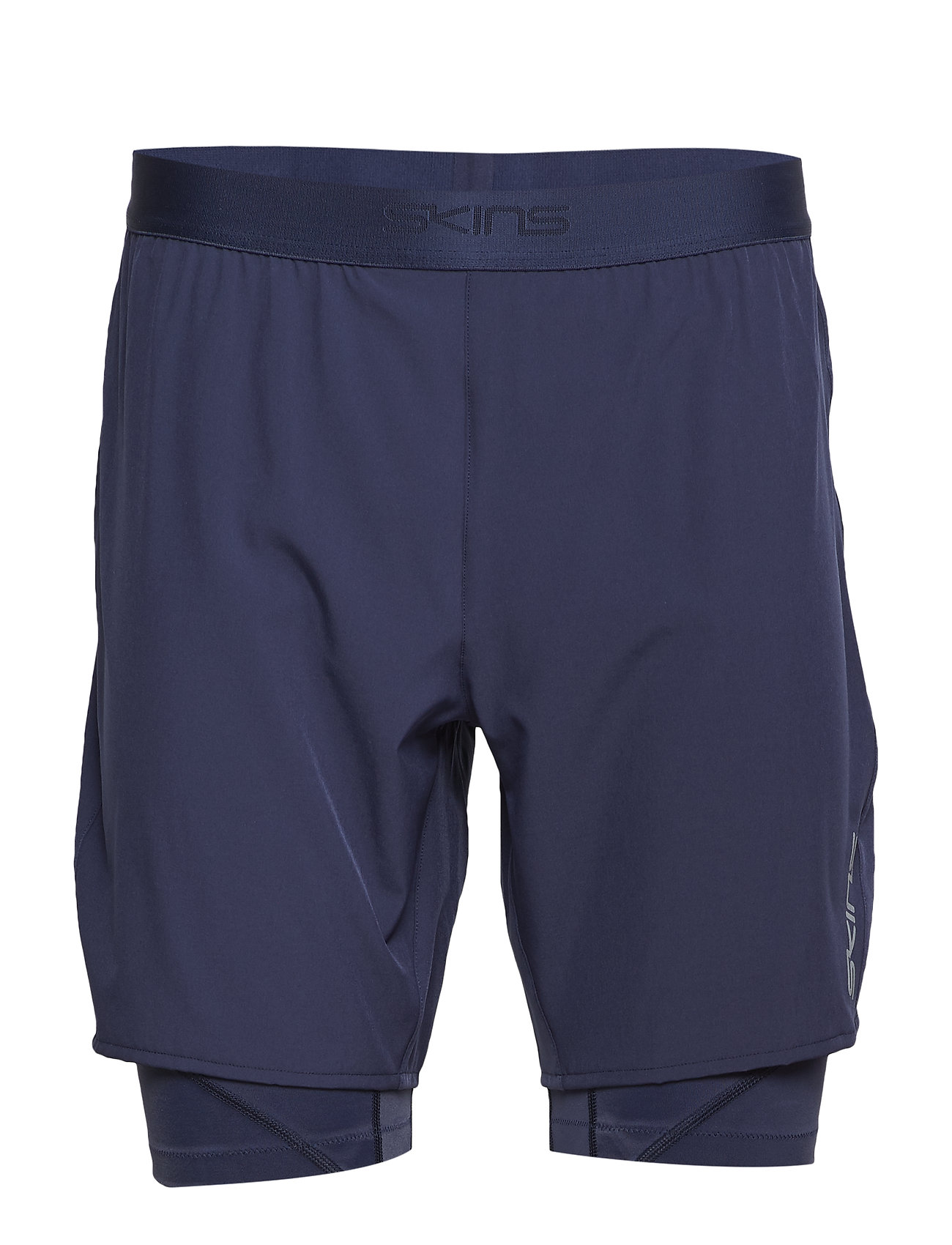 BlueSkins 1 Superpose 2 Tightsnavy Mens Dnamic 9IED2WH